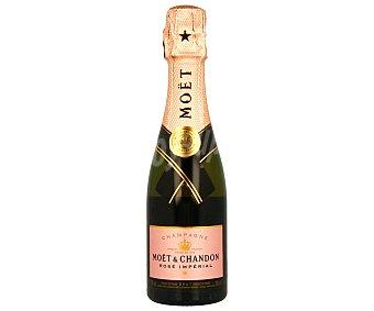 Moët & Chandon Champagne rosado Botella de 20 centilitros