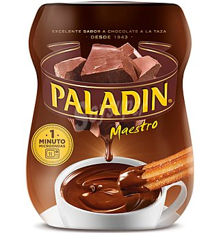Paladín Cacao instantaneo 350 G