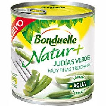 Bonduelle Natur + Judías verdes troceadas Lata 225 g