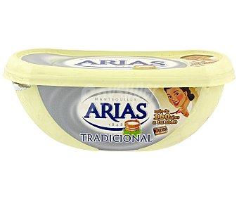 Arias Mantequilla tradicional 250 g