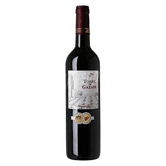 Torre de Gazate Vino Tinto La Mancha Botella 75 cl