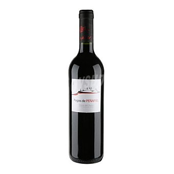 Pagos de Peñafiel Vino D.O. Ribera del Duero tinto roble 75 cl