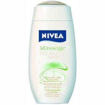 Nivea Gel Massage Bote 500 ml