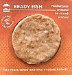 Hamburguesa de salmon fish 80 g Ready