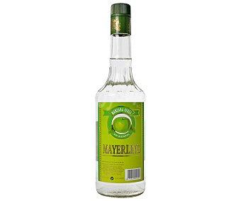 MAYERLING Licor de Manzana Sin Alcohol Centilitros
