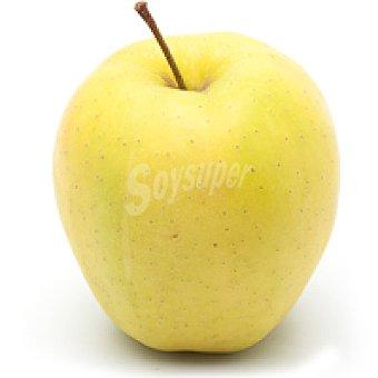 Manzana Golden al peso 1 unidad