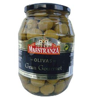 Maestranza Aceituna verde con hueso sabor anchoa 600 g