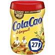 Cacao soluble original Bote 383 g Cola Cao