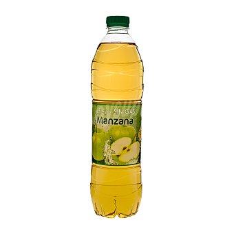Gold Spring Refresco manzana sin gas 10% zumo gold Botella de 1,5 l