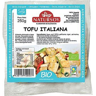 Natursoy bio tofu italiana Envase 250 g