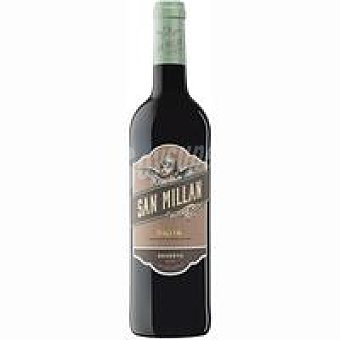San Millán Vino Tinto Reserva D.O.C. Rioja Botella 75 cl
