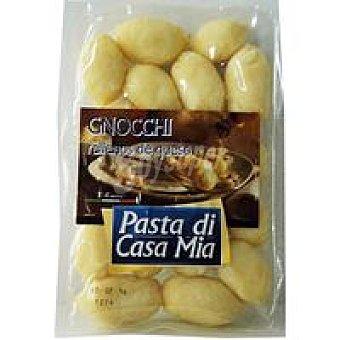 PASTA DI CASA MIA Gnocchi relleno de queso 400 g