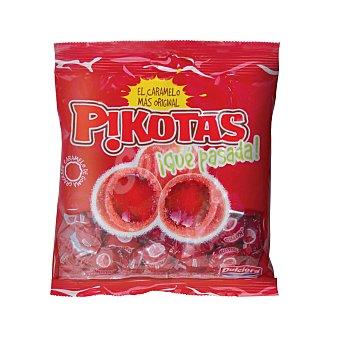Pikotas Dulciora Caramelos rellenos de cereza 100 g