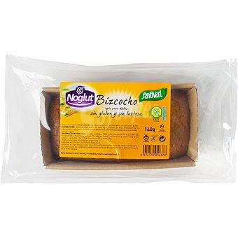 SANTIVERI NOGLUT Bizcocho sin gluten Unidad 140 g