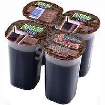 Lemon Ice Granizado de café Pack 4x175 ml