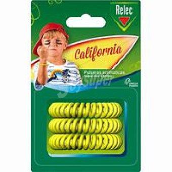 Relec Pulsera California Pack 1 unid