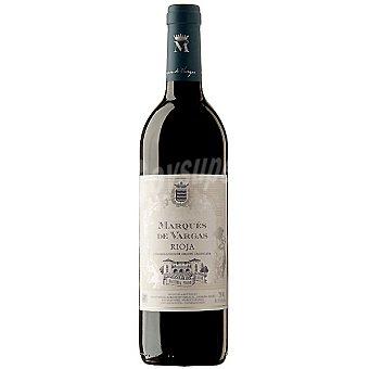 Marques de Vargas Vino Tinto Reserva Rioja Botella 75 cl