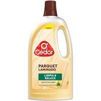 O'Cedar Multisuperficies tarima Botella 1 litro