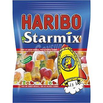HARIBO Starmix Surtido de caramelos de goma Bolsa 150 g