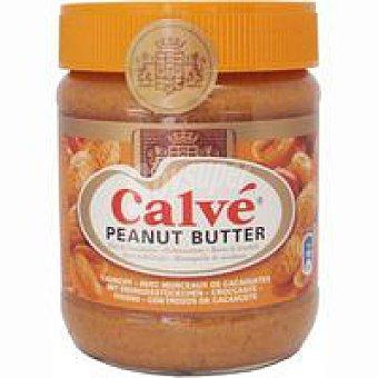 Calvé Mantequilla de cacahuete crujiente Tarro 350 g