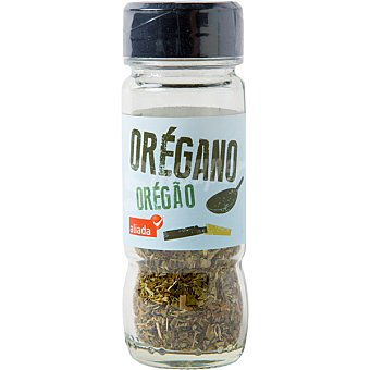 ALIADA Orégano tarro de 18 g
