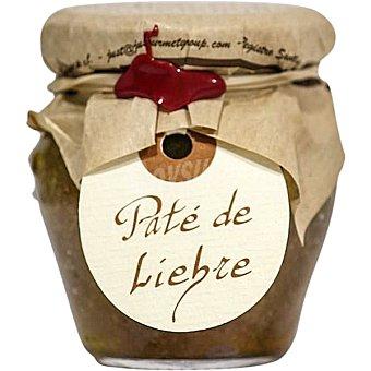 La Cuna Paté de liebre envase 85 g envase 85 g