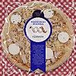 Ferrara Premium individual pizza de pollo y queso de cabra modena Envase 370 g Maestro