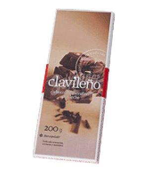 Clavileño Chocolate con leche extrafino 200 g