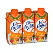 Bebida con leche tropical Pack 3 unidades 330 ml Bifrutas Pascual
