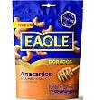 Anacardos miel sal 75 g Eagle