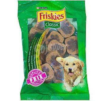 Friskies Purina Snack económico huella Paquete 100 g