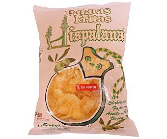 Hispalana Patatas fritas con aceite de oliva Bolsa de 150 g