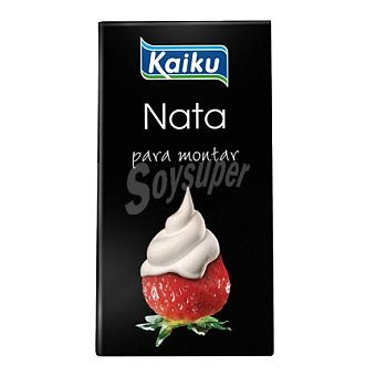 Kaiku Nata para montar Brik 500 ml