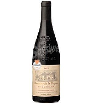 Domaine de la Daysse Vino tinto francés Gigondas 75 cl