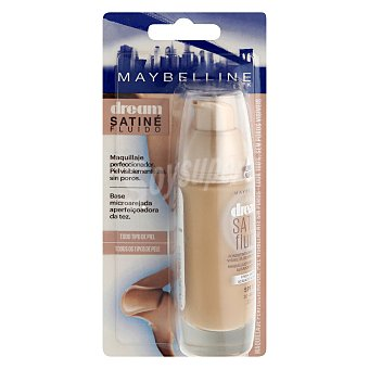 Maybelline New York Maquillaje Dream Satiné nº30 sand 1 ud