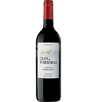 Clos de Torribas Vino Tinto Crianza Botella 75 cl