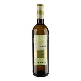 Fontal Vino Blanco D.O. Castilla la Mancha 75 cl