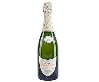 Gran Ducay Cava Brut Botella 75 cl