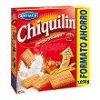 Galletas 1050 g Chiquilín Artiach