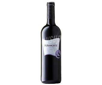 Peñamonte Vino Tinto Joven Toro Botella 75 cl