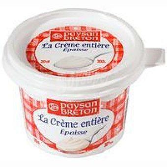 Paysan Breton Nata fresca espesa Tarrina 200 ml