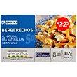 Berberecho 45/55 piezas Lata 58 g Eroski
