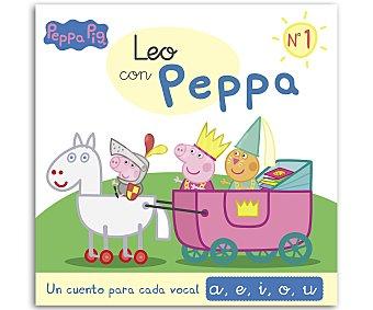 Leo con Peppa 1 1 Unidad