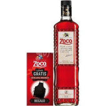 Zoco Patxaran +Delantal 1 L