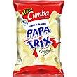 Papa Trix aperitivo de patata Bolsa 70 g Cumba