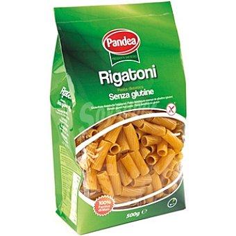 Pandea Rigatoni pasta dietética sin gluten 100% maíz Envase 500 g