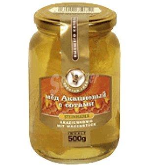 Steinhauer Miel de Acacias con Panales 500 g