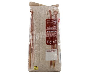 Auchan Arroz integral 1 k