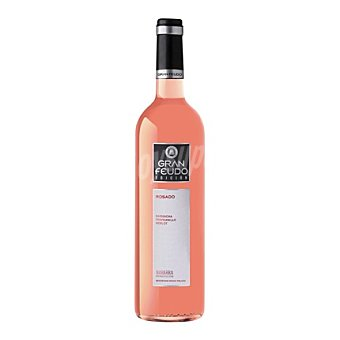 Gran Feudo Vino D.O. Navarra rosado Sobre Lías 75 cl