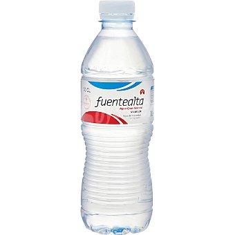 Fuentealta Agua mineral 50 cl